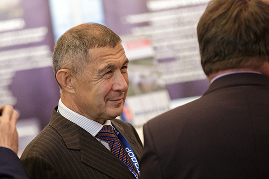 Возглавляемое Рифкатом Миннихановым ГБУ «Безопасность дорожного движения» курирует создание ситуационнтого центрадля властей Татарстана