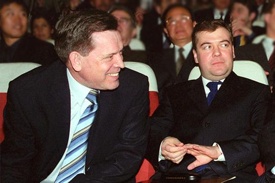 В МВД по РТ – московская проверка, Алтынбаев идет в Госсовет, а Барышев судится с пабликом