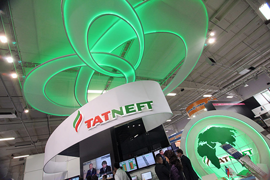 Как «Татнефть» оседлала слабый рубль
