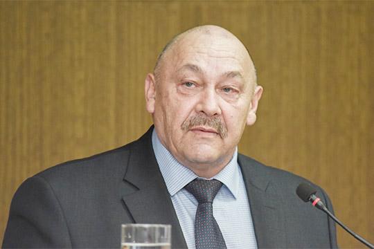 Рамиль Халимов:«Тенденция поступления ввузы запределами города растет изгода вгод»