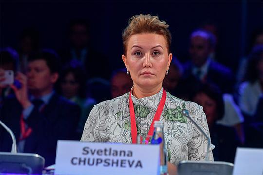 Светлана Чупшева: «В среднем по стране контролеры приходят к бизнесменам больше двух раз в год. Больше всего жалуются на чрезмерную активность Роспотребнадзора и прокуратуры»