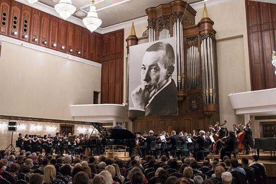 «Думаю, что следующим нашим шагом будет запись Рахманинова, потому что у Сергея Васильевича тоже грядет юбилей — в 2023 году исполняется 150 лет со дня его рождения»