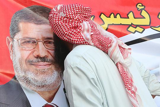 Популярность Мурси— это, прежде всего, популярность «Братьев-мусульман»
