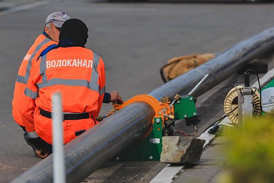 Чистая прибыль ООО «Водоканал» в отчетном году составила 1,2 млн при выручке 158 млн рублей