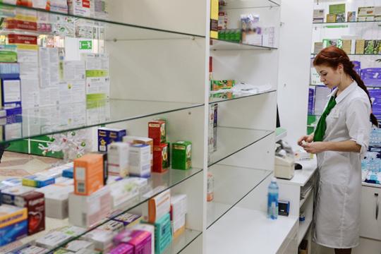 ООО «Дельта» (12), судя по учредителям, является одной из ветвей федеральной аптечной сети «Имплозия»