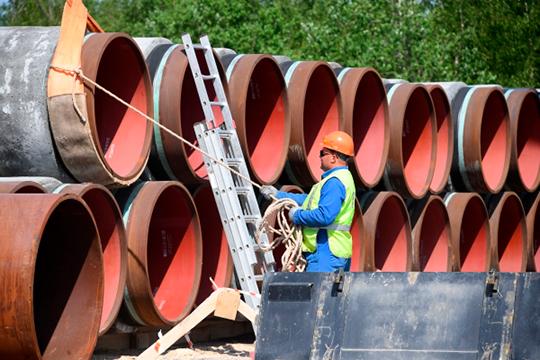 Первое место нашего рейтинга занимает ООО «Спецстройсервис», которое на строительстве нефте- и газопроводов увеличило выручку в 2,8 раза до 15,6 млрд рублей