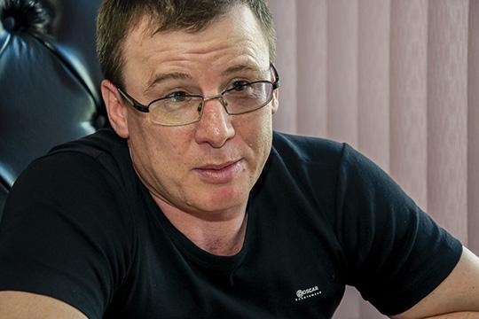 Сергея Еретнов считает, что принудительный привод в СК именно в момент собрания акционеров связан с опасениями руководства КАМАЗа, что он в очередной раз выступит с критикой