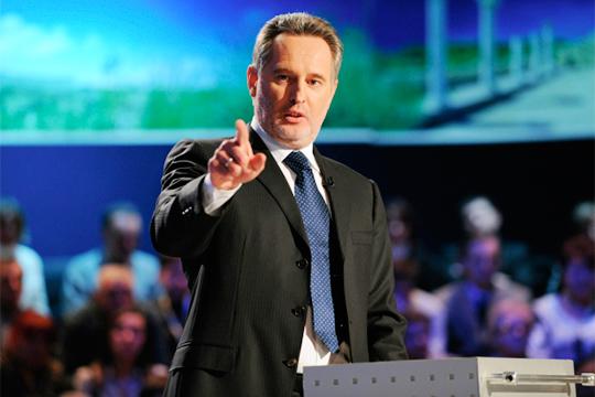 Наэтой неделе Австрия удовлетворила запрос наэкстрадицию вСША украинского олигархаДмитрия Фирташа,которому грозит 50 лет тюрьмы замошенничество иподкуп