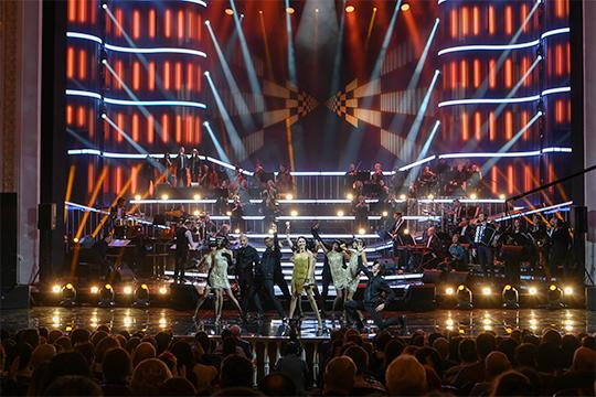 Насайте самого знаменитого зала вНью-Йорке на17января 2020 года заявлен Festival ofTatar Song, правда, никакого подробного описания мероприятия ивозможности купить билет пока нет