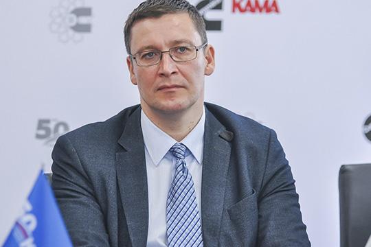 Алексей Устинов:«Cummins рассматривает два пути: мыработаем над высоковольтным решением 660 вольт инизковольтным 48 вольт»