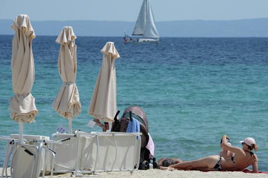 Летом, вцелом, работаем потемже самым схемам: Турция, курорты Краснодарского края, Болгария, Греция