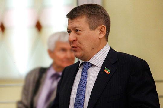 Общая сумма долгов «Ресурс-Инвеста» Валерия Самилова к началу июля достигла 108 млн