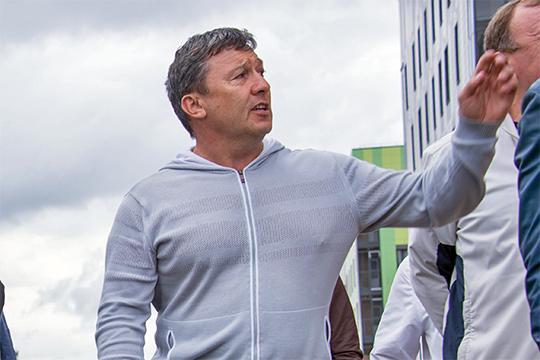 Бенефициаром ООО «КМУ» (40) через СК «Татдорстрой» является Равиль Зиганшин. При этом в списке прежних владельцев этой компании засветились два офшора
