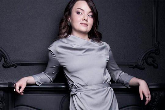 Анна Будникова