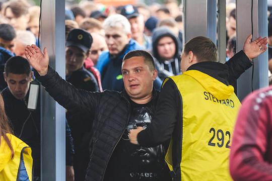 «Рубин» играл лучше ЦСКА, ноэто неглавное. Хужетолкотня устадиона ипровальный маркетинг
