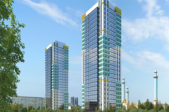 «Это нетепанельки посоципотеке»: Мунир Гайнуллов построит 25-этажки умэрии Челнов