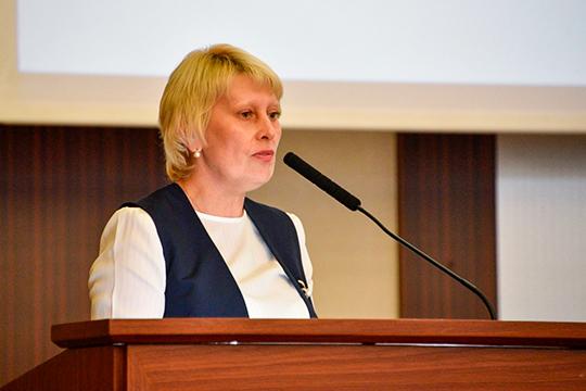 Татьяна Куприянова: «Общеобразовательная подготовка первокурсников СПО не позволяет им полноценно осваивать специальности»
