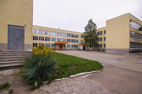 В Набережных Челнах самая известная из двух платных школ — гимназия им. В. В. Давыдова, которая позиционируется как первая частная школа в Татарстане.