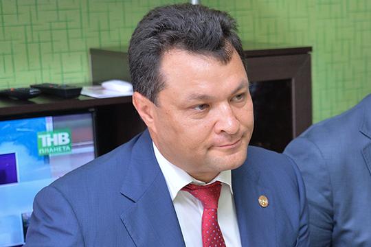 Кандидатура нового главы Елабуги определена — сразу несколько источников накануне назвали имя нынешнего главы Ютазинского района РТ Рустема Нуриева