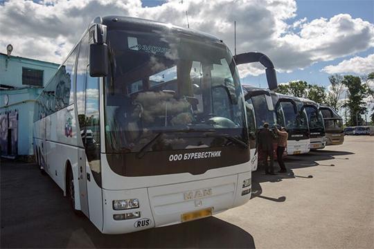 Транспортная компания «Буревестник» за рассматриваемые 12 месяцев получила заказы на 1,8 млн рублей