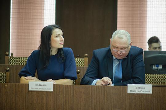 Начальник Прикамского ТУминэкологии РТНаил Гариповизвестил активистов отом, что проект руслорегулирования Шильны исполкомом поставлен напаузу, авопрос осоздании ООПТ решается