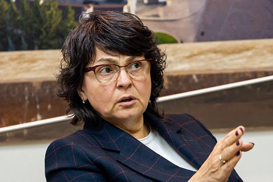 Татьяна Речкунова, ИП: «Хорошо сперсоналом там, где первое лицо посвящает этому 70% времени»