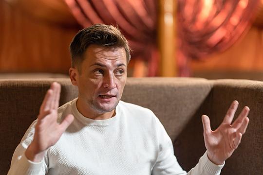 Дмитрий Купцов: «Прежде, чем запустить этот проект, мыотправились вУзбекистан. Унас небыло задачи открывать классическую «узбечку», наша цель была вдругом— дать потребителю кусочек узбекской культуры»