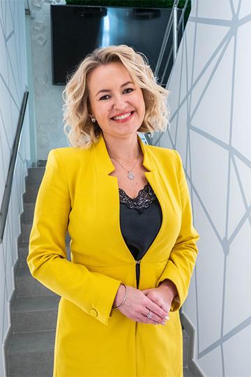 Альбина Губайдуллина –кандидат экономических наук, доцент, лектор МВА, аккредитованным арбитражным экспертом, управляющим партнером аудиторской фирмы «Палладиум»