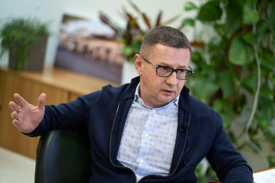 Эдуард Колтун, реставратор: «За печи на Профсоюзной иностранцы давали миллион долларов»