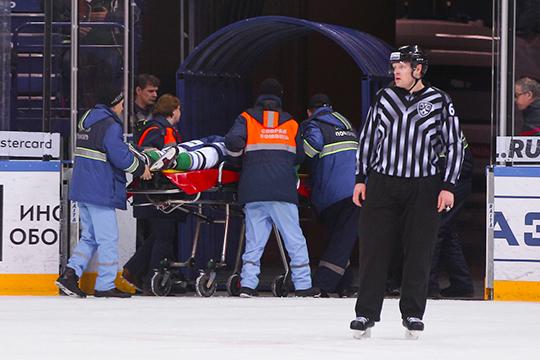 Игроки КХЛ хорошо социально защищены: четыре договора страхования оттравм иболезней, гарантированные выплаты поконтракту
