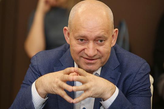 Андрей Симаков: «Если банк будет так относиться к бизнесу-заемщику, то любой бизнес погибнет»