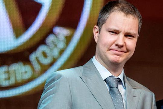 На втором месте нашего рейтинга ожидаемо оказался Тимур Шагивалеев — гендиректор ОЭЗ «Алабуга»