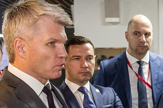 О переходе Виктора Уайлда в Татарстан договаривались на высшем уровне: сноубордиста рекомендовали, как говорится, в добровольно-приказном порядке республике в министерстве спорта РФ
