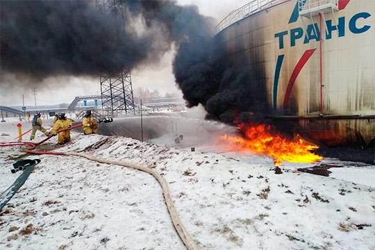 «Тех, что были внутри, разорвало»: насосная станция «Транснефть – Прикамье» забрала две жизни