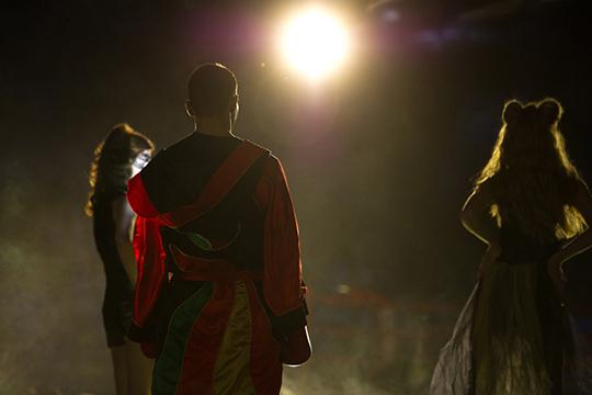 ЛеБаннер, пожалуй, самый серьезный соперник вкарьере Дацика. Он— легенда мирового кикбоксинга исамый известный боец К-1