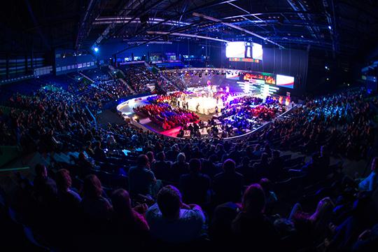 Такого рода поединки привлекают зрителя, ноорганизаторы Боёв TNA отмечают, что бой Дацика илеБаннера— это нефрик-шоу, аисключительно спортивный поединок