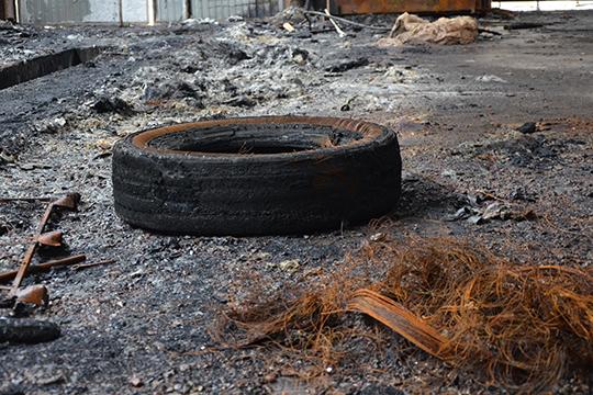 На рассмотрении в Арбитраже находится еще два дел, относительно пожара 2018 года по ул. Седова — иски о взыскании ущерба подали ООО «Керамика» и ООО «Байлык №3»