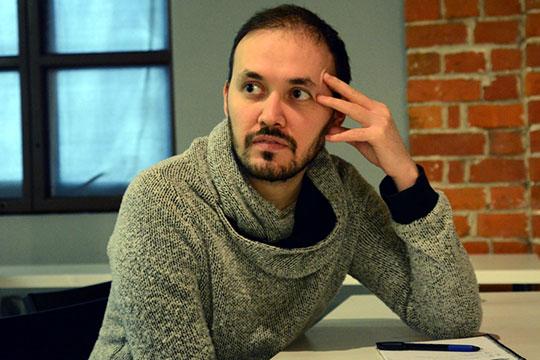 Туфан Имамутдинов:«Вэтом иследующем году уменя запланированы постановки вдругих городах России имира, куда меня пригласили поработать приглашенным режиссером»
