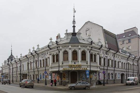 Сегодня ТЮЗ выпустил официальный пресс-релиз всвязи сувольнением Имамутдинова, искладывается впечатление, что его решение стало неожиданным для самого театра