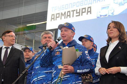 Владимир Чагин: «Второе место для нас– поражение»