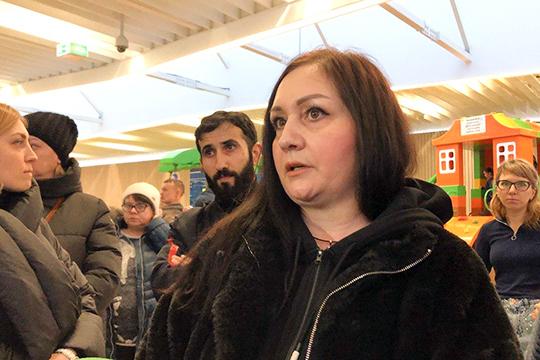 Лилия Кулакова: «Предложила, давай, попробуем оформить на тебя кредит. За это, говорит, дам вознаграждение. И еще можешь технику взять в магазине М.Видео с большой скидкой, на что я согласилась»
