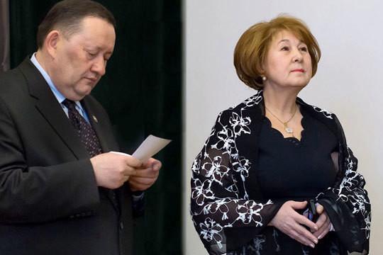Господин ашыкмагыз: Айрат Сибагатуллин заезжает вКремль