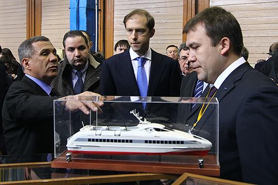 По боевой тематике заказ есть и будет, но — уже не в прежних объемах, поэтому заводу жизненно важно начать ритмичное строительство гражданских судов