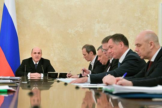 В первом же премьерском выступлении Михаил Мишустин заявил, что развитие ОПК «без сомнения, наш приоритет»