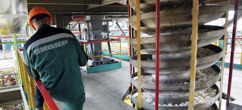 «Татнефть» купила каучуковый завод «Сибура»