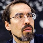 Марат Бикмуллин — председатель совета директоров ООО«Информационные системы»