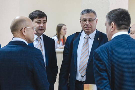 Главным событием 2019 года стало завершение в декабре процесса присоединения ООО «ЕРЦ — «Татэнергосбыт» к АО «Татэнергосбыт»