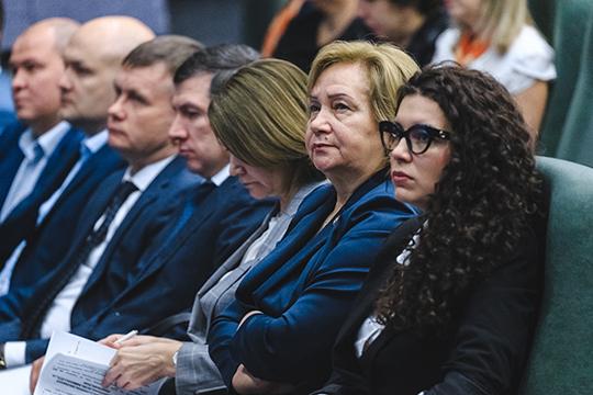 Директор Татэнергосбыта отметил, что в 2019 году произошло существенное снижение просроченной задолженности за поставленную электроэнергию у управляющих компаний, ТСЖ и ЖСК