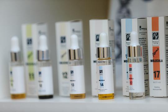«Под маркой ResedaOdor выпускаются десятки продуктов для ухода за кожей лица, рук, ног, шеи и за волосами»