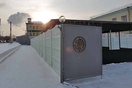 ИК-2 — одна из старейших казанский колоний. В августе 2017-го она отметила 80-летний юбилей